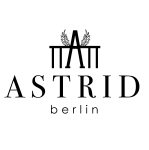 Astrid Berlin